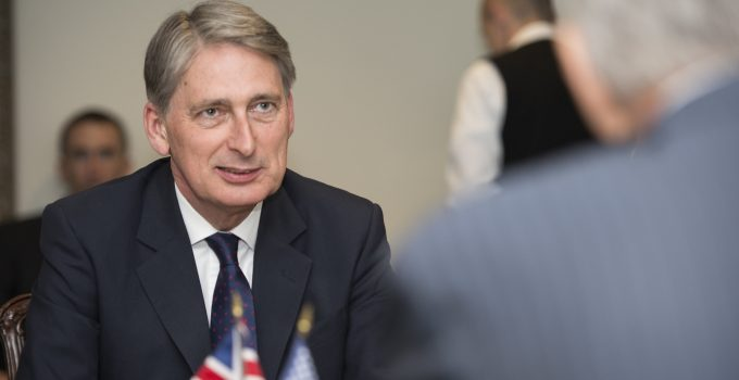 UK Chancellor Phillip Hammond has undertaken an overhaul of UK VAT laws
